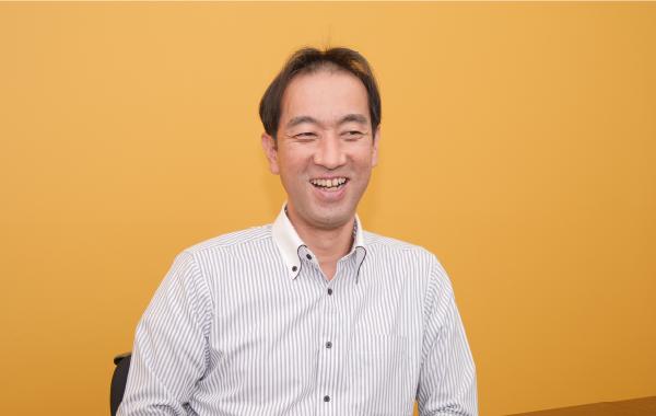 日本ウェルネス研究所 事業部 部長(A)