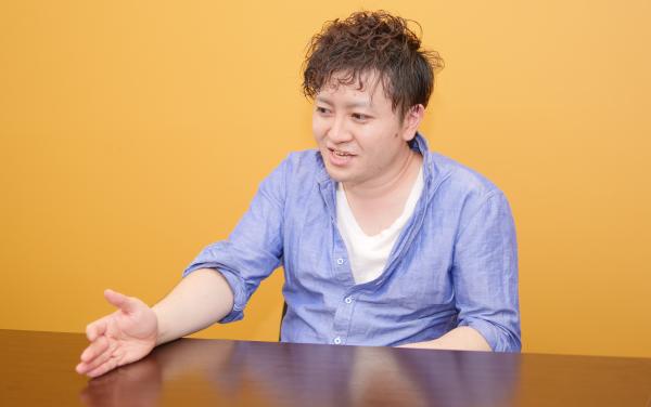DM事業部 ゼネラルマネージャー(C)