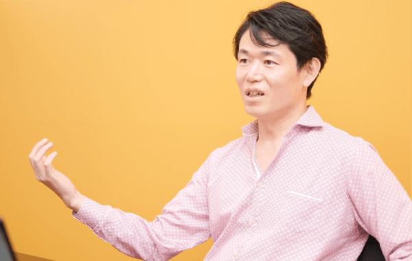 株式会社リプライオリティ 代表取締役社長 中山 伸之